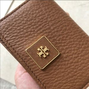 Tory Burch wallet/cardholder